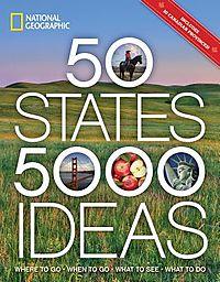 50 States 5,000 Ideas