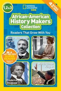 African-American History Makers Collection
