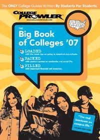The Big Book of Colleges