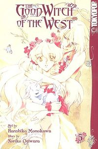 The Good Witch of the West 5