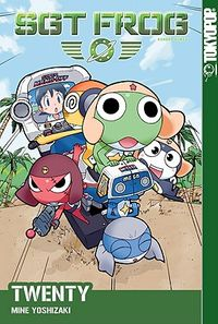 Sgt Frog 20