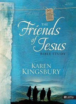 The Friends of Jesus Bible Study
