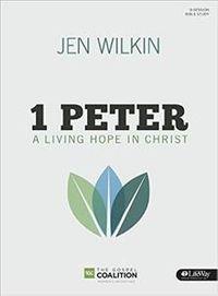 1 Peter Bible Study Book