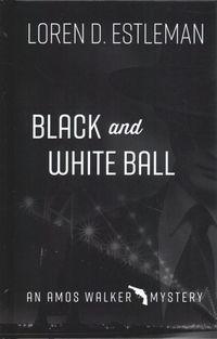 Black and White Ball
