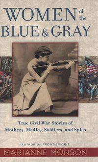 Women of the Blue & Gray