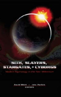 Sith, Slayers, Stargates, + Cyborgs
