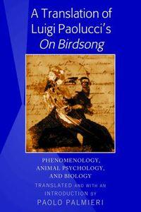 A Translation of Luigi Paolucci's on Birdsong