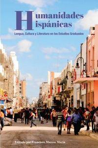 Humanidades Hisp?nicas/ Hispanic Humanities