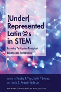 (Under) Represented Latina@s in STEM