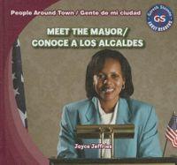 Meet the Mayor / Conoce a los alcaldes