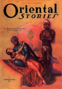 Oriental Stories