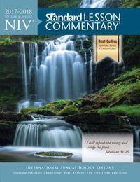 NIV Standard Lesson Commentary 2017-2018