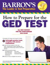 Barron's How to Prepare for the GED Test