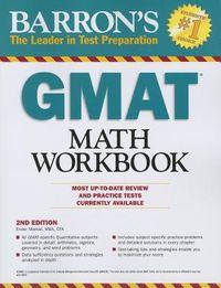 Barron's GMAT Math