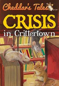 Crisis in Crittertown