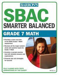 SBAC / Smarter Balanced Grade 7 Math