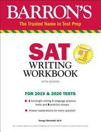 Barron's SAT Writing Workbook