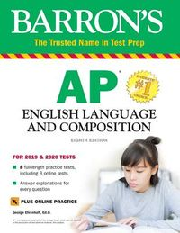 Barron's AP English Language and Composition