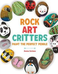Rock Art Critters