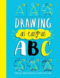 Drawing As Easy As ABC