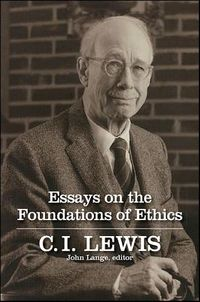 Essays on the Foundations of Ethics