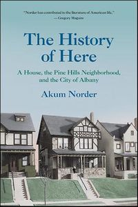 The History of Here