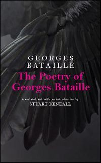 The Poetry of Georges Bataille