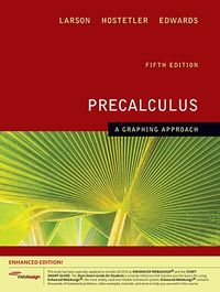Precalculus With Limits by Larson, Ron/ Battaglia, Paul