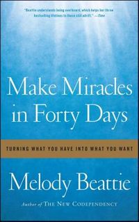 Make Miracles in Forty Days