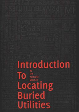 Introduction to Locating Buried Utilities