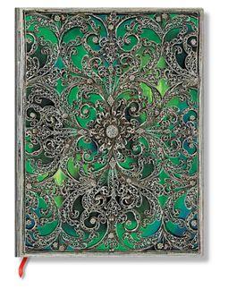 Esmeralda Ultra Lined Notebook