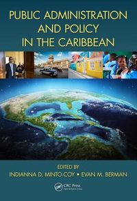 Public Administration and Policy in the Caribbean