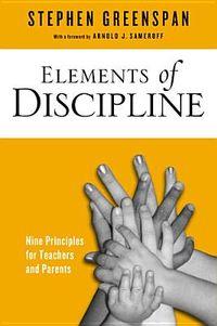 Elements of Discipline