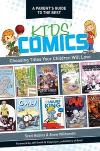 A Parent's Guide to the Best Kid's Comics