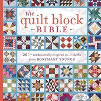 The Quilt Block Bible