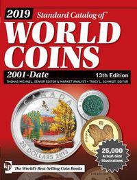Standard Catalog of World Coins 2019