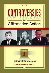 Controversies in Affirmative Action