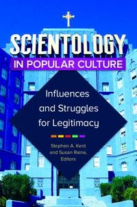 Scientology in Popular Culture