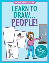 Learn to Draw... People!