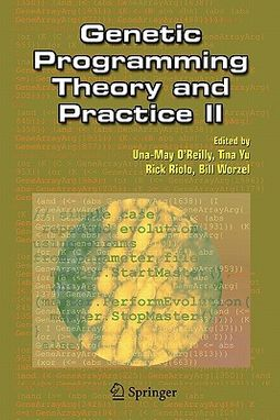 Genetic Programming Theory and Practice 2