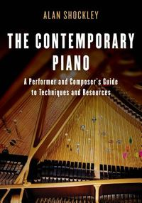 The Contemporary Piano