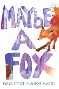 Maybe a Fox