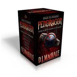 Pendragon Boxed Set