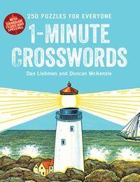 1-Minute Crosswords