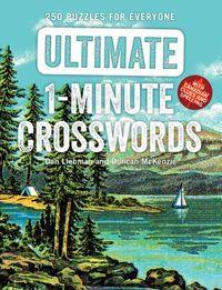 Ultimate 1-Minute Crosswords