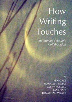 How Writing Touches
