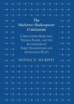 The Marlowe-Shakespeare Continuum