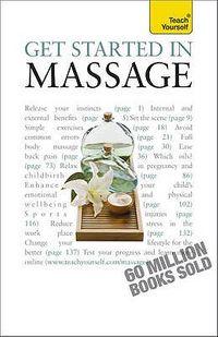 Get Started in Massage