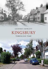 Kingsbury Through Time