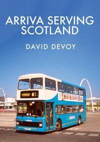 Arriva Serving Scotland